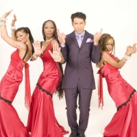 Boney M Will Perform at Hale Barns Carnival Next Month Photo