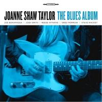 Joanne Shaw Taylor Announces 'The Blues Album' Out Sept 17 Photo