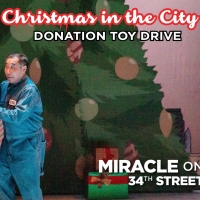 Greater Boston Stage Company to Partner with Christmas in the City Photo