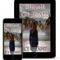 KT Grant Releases New Suspenseful Thriller SHAME OF IT ALL Photo