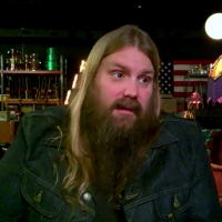 VIDEO: Chris Stapleton Talks About His GAME OF THRONES Cameo on JIMMY KIMMEL LIVE