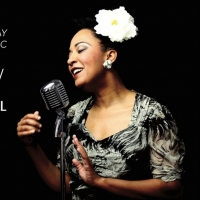 New Repertory Theatre Will Present LADY DAY AT EMERSON'S BAR AND GRILL Photo