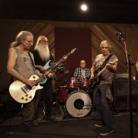 THE IMMEDIATE FAMILY Currently in Rehearsals for Upcoming East Coast Dates Photo