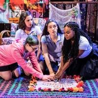 BWW Interview: Whitney White on Alexis Scheer's Fierce New Play and Unlocking Feminin Photo
