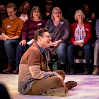 BWW Review: EVERY BRILLIANT THING is an Unforgettable Night of Theatre