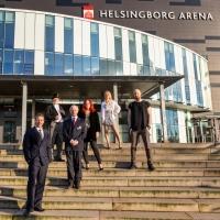 CHESS at Helsingborg Arena Photo