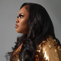 Tasha Cobbs Leonard to Record Live at Nashville's Ryman Auditorium Photo