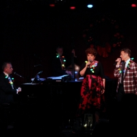 BWW Review: A SWINGING BIRDLAND CHRISTMAS Gives Audiences Life at Birdland with Klea Photo
