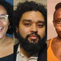 Vivian Barnes, Nathan Alan Davis, And Jahna Ferron-Smith Named Recipients Of The Lark Photo