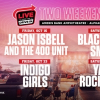 Live Nation Announces Next Round of 'Live From the Drive-In' Concerts Photo