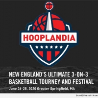 HOOPLANDIA Basketball Competition Planned For Greater Springfield Next June Photo