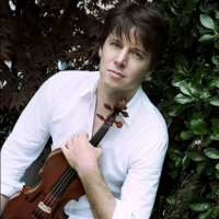 Saratoga Performing Arts Center Presents Joshua Bell and Time For Three in September Photo