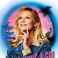 VIDEO: Kirsten Dunst Stars in the Trailer for ON BECOMING A GOD IN CENTRAL FLORIDA Video
