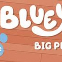 New Seats Released For BLUEY'S BIG PLAY THE STAGE SHOW Photo