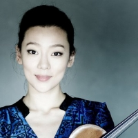 Pacific Symphony And Violinist Clara-jumi Kang Start The New Year With Beethoven's Violin Concerto