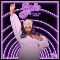 Yola Celebrates Black Feminine Strength in New Music Video 'Stand For Myself' Photo