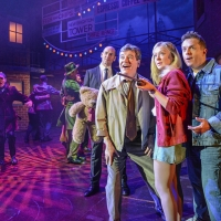 BLOOD BROTHERS Tour Returns To The Belgrade