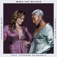 SATURDAY NIGHT SEDER Releases 'When You Believe' and 'Next Year' as Singles Available Photo