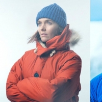 Victoria Pendleton and Melissa Arnot Reid to Appear on COOL CONVERSATIONS WITH KENTON Photo