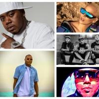 Twista, Veronica Vega, DJ G-Love, Crazy Town X with R1ckOne Will Perform at Soundwave Photo