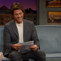 VIDEO: James Marsden Reads A Secret Letter From SONIC Costar Ben Schwartz
