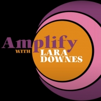 New NPR Music Video Series 'Amplify With Lara Downes' Launches Tomorrow, October 17 Photo
