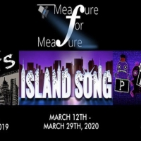Measure for Measure Theatre Tickets On Sale for 2019-2020 Season at Sunrise Civic Center