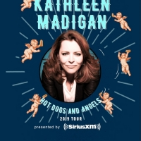 The Kentucky Center and NS2 Will Present Kathleen Madigan