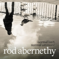 Rod Abernethy To Release New Album NORMAL ISN'T NORMAL ANYMORE Photo