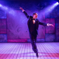 BWW Review: SINGIN' IN THE RAIN, The Mill At Sonning