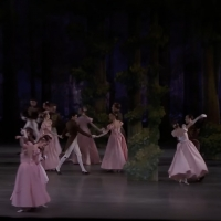 VIDEO: Watch New York City Ballet's 2021 Digital Season Conclusion - VIENNA WALTZES Photo