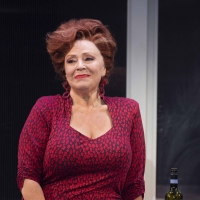 Harriet Thorpe Talks SLEEPLESS at Troubadour Wembley Park Theatre Interview