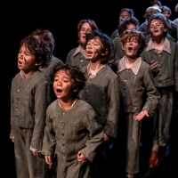 BWW Review: OLIVER! at Marriott Theatre Photo