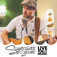 Ryan Montbleau Performs 'Songbird' In New Sugarshack Music Channel Video Photo