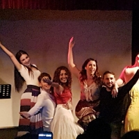 BWW Review: LIFE,  IL SENSO DELLA VITA al TEATRO PLANET Photo
