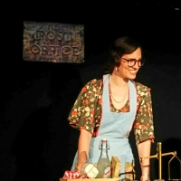 VILLAGE WOOING Will Be Performed as Part of the Camden Fringe Festival at Etcetera Th Photo
