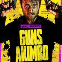VIDEO: Watch the Official Trailer for GUNS AKIMBO, Starring Daniel Radcliffe