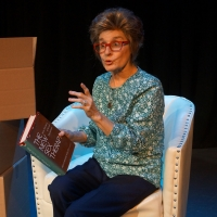 Discover Dr. Ruth's Story in BECOMING DR. RUTH at Orlando Shakes Photo