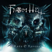 Metal Band FROM HELL Releases RATS & RAVENS Photo