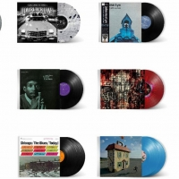 Craft Recordings Announces 12 Exclusive Vinyl Releases for Record Store Day 2021 Photo