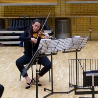 BCMG Returns to Ticketed Live Indoor Performances in Birmingham Photo