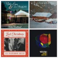 Yep Roc Records Decks The Halls with New Holiday Music Photo