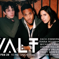 WALT, a Comedy Show, is Coming to Union Hall