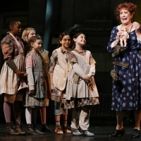 Review Roundup: ANNIE at North Carolina Theatre Photo