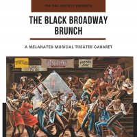 The Triad Theatre Will Celebrate Black History Month With THE BLACK BROADWAY BRUNCH Photo