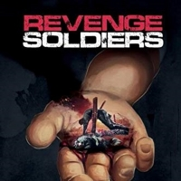 Dan Pagano Releases New Psychological Paranormal Thriller REVENGE SOLDIERS Photo