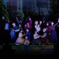BWW Review: INTO THE WOODS at Florida Repertory Theatre Photo