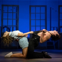 BWW Review: DIRTY DANCING, Richmond Theatre Photo