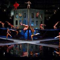 Cirque du Soleil Presents New CirqueConnect Special Featuring LA NOUBA, QUIDAM and VA Photo