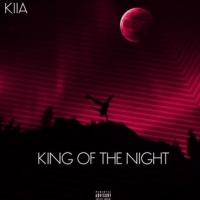 KIIA Releases 'KING OF THE NIGHT' Tomorrow Photo